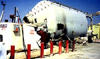 200トンサイロ倒壊事故